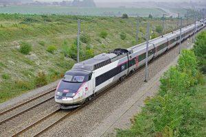 TGV (origine Pixabay)