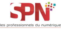 Logo du SPN