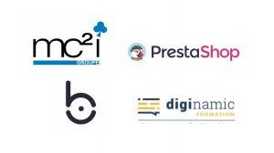 Logos partenaires septembre 2019