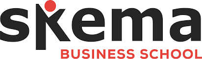 the skema business school logo