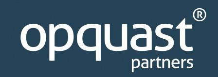 Logo Opquast Partners